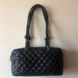 Chanel Cambon excellent condition